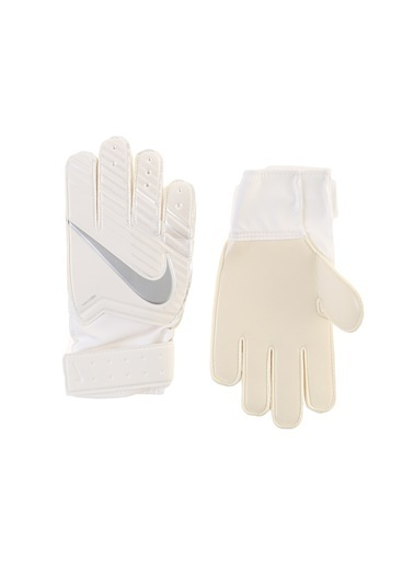 Nike Kaleci Eldiveni Beyaz